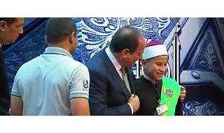 وزارة الأوقاف تعلن أسماء الفائزين فى المسابقة العالمية لحفظ القرآن الكريم 2018