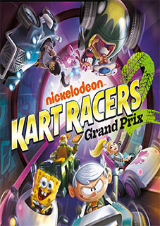 Nickelodeon Kart Racers 2 Grand Prix Thumb