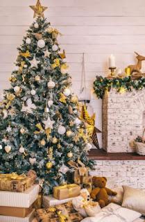Tolle Ideen für Weihnachtsdekorationen