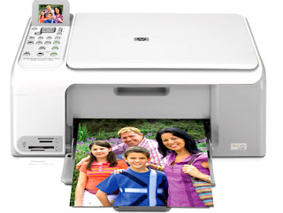 HP PhotoSmart C3180 Driver Download