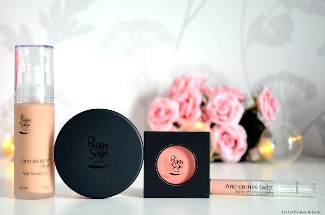 Maquillage - Make up - Maquillage facile - Tuto - Tutoriel - Tutoriel rapide