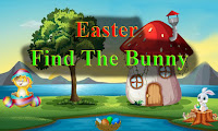 Top10 Easter Find The Bun…