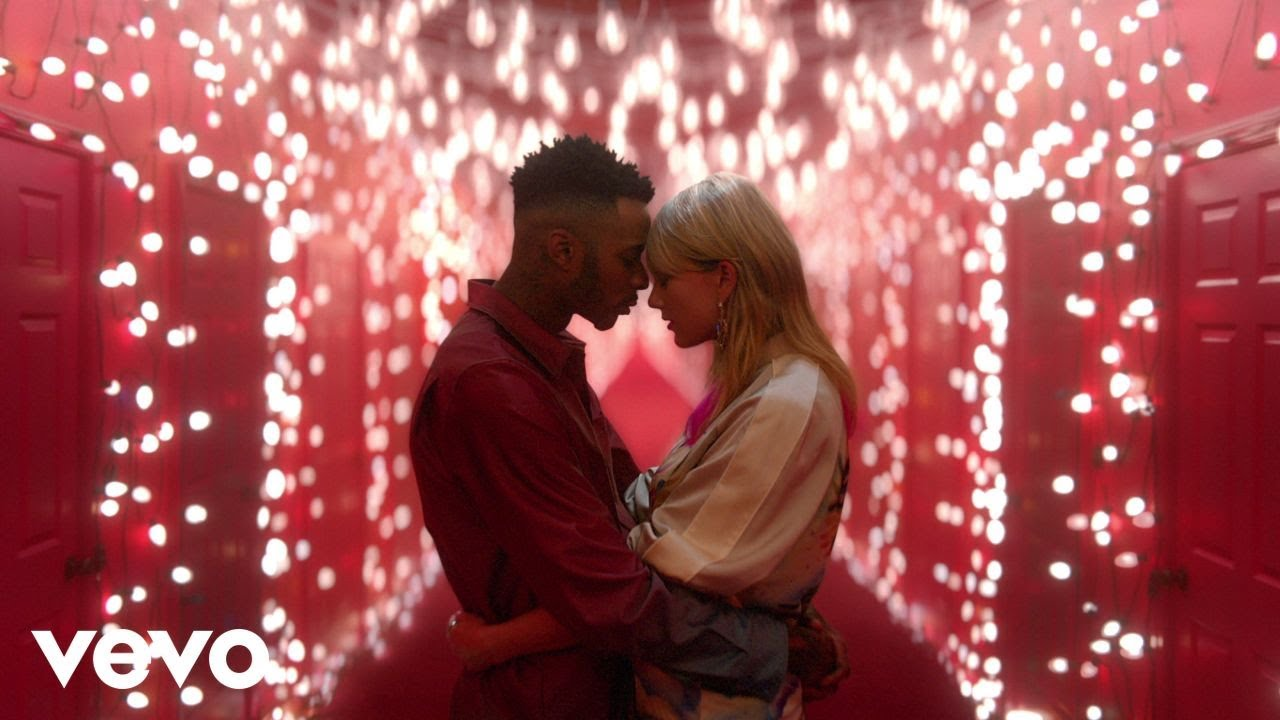 Lover Video Lyrics in English