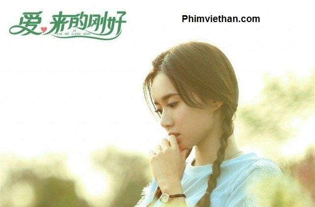 Phim tinh yêu đến đúng lúc Trung Quốc