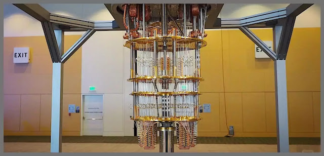What is Quantum Computer