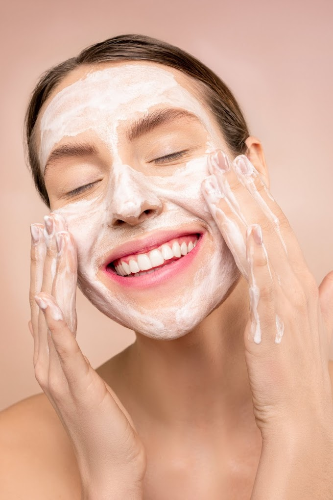 Skin Tightening and  Skin Stretching Tips Flax Seed Mask Recipe