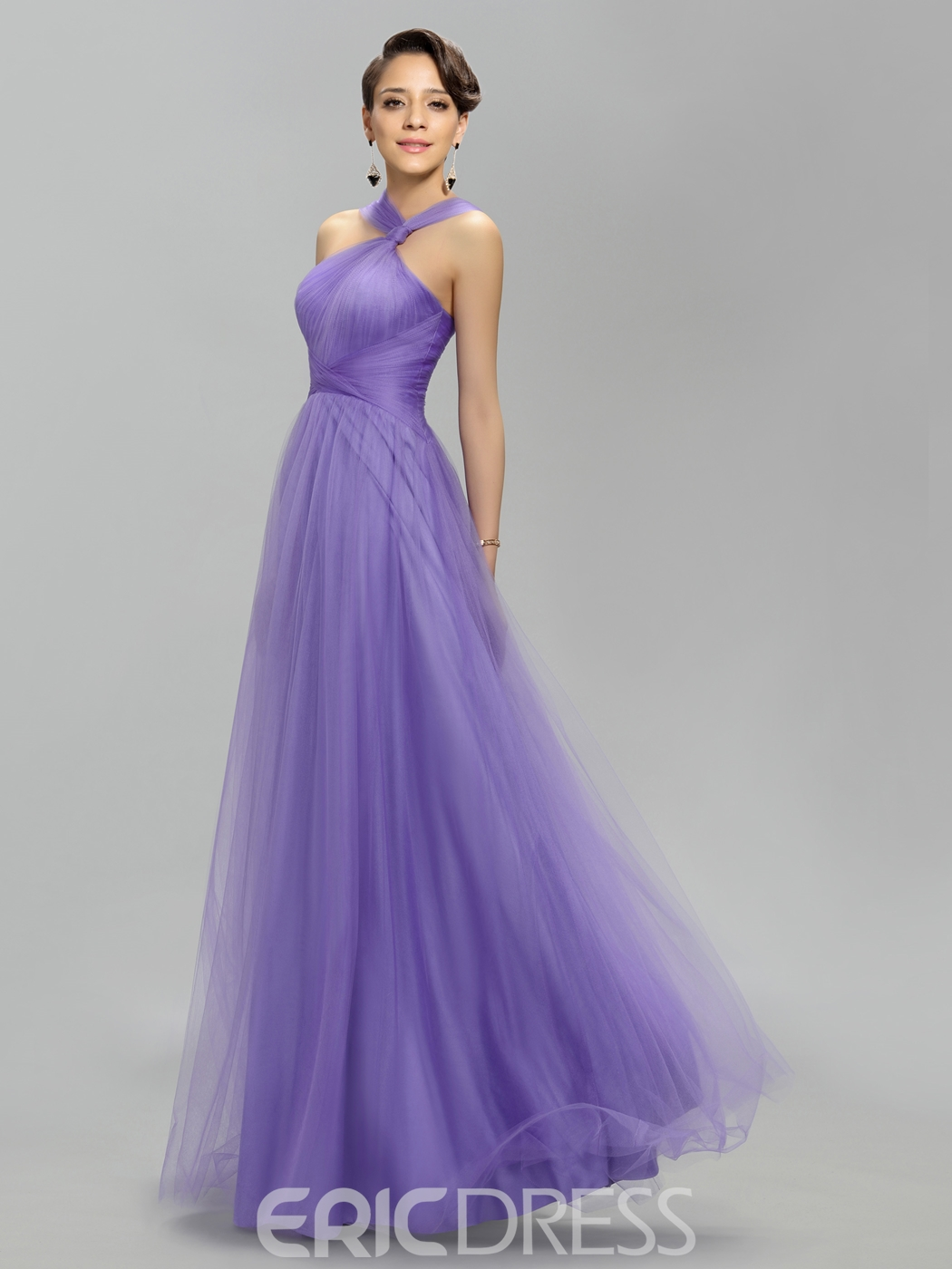 Ericdress Prom Dresses: The Unique Neck Makes A Simple Prom Dress ...