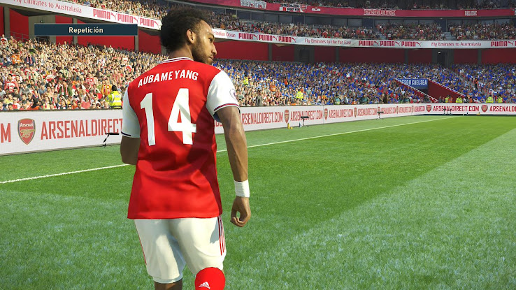 Adidas Arsenal 19-20 Home & Away Kits Leaked
