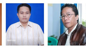 Terusik Pemberitaan Soal Kisruh Pilrek UKI Toraja, Wadek 3 FKIP Lakukan Ini