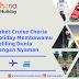 Nyamannya Keliling Dunia Dengan Paket Cruise Cheria Holiday