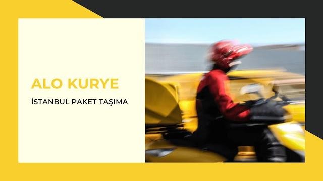 Acil Motorlu Kurye İstanbul