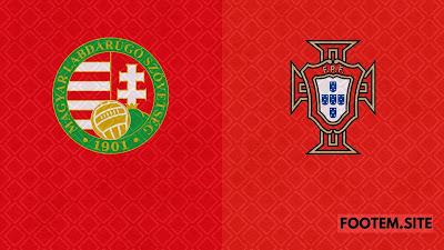 Hungary vs Portugal