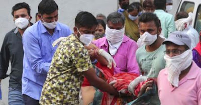 India Threatened By Deadly Fungus Attacks