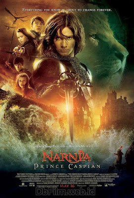 Sinopsis film The Chronicles of Narnia: Prince Caspian (2008)