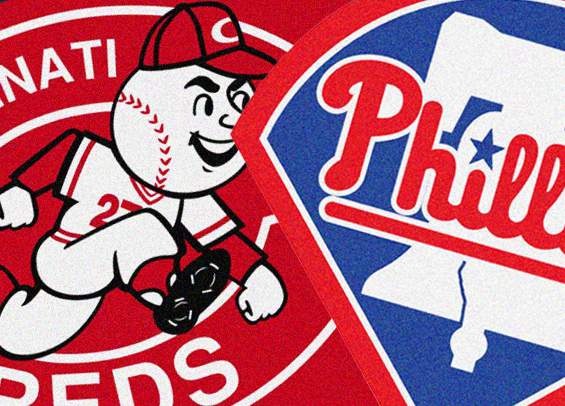 Nola tosses a gem as Phillies take down Reds