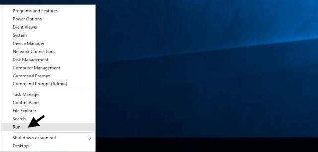 Cara Melihat Spesifikasi RAM dan System Windows 10