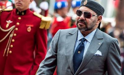 """حملة تطهيرية كبرى"""" بقيادة الملك محمد السادس في وجه عدد من المنتخبين و المسؤولين الفاسدين"""