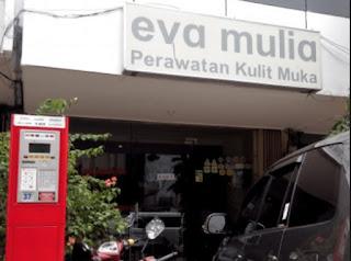 Klinik Kecantikan Eva Mulia