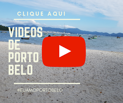 videos de porto belo santa catarina