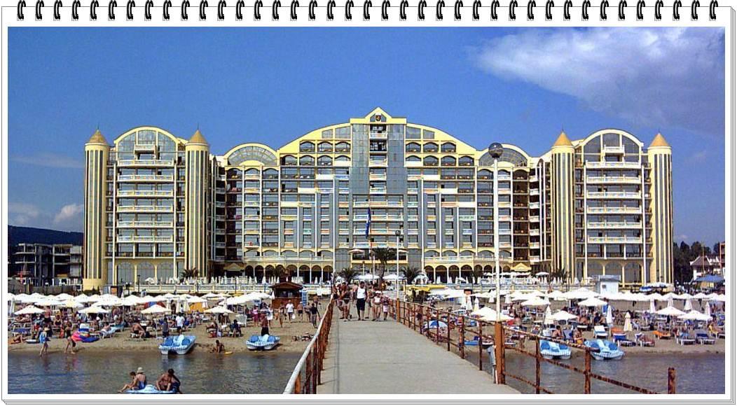 Sunny Beach Hoteluri