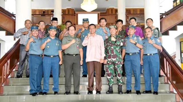 Genius Harap Jokowi Hadiri HUT Nusantara Nasional di Pariaman