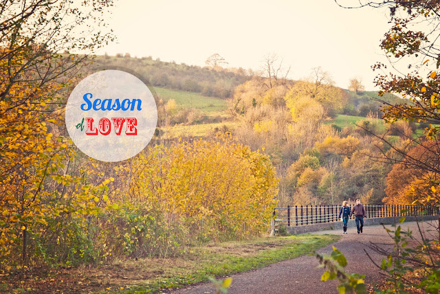 Peak District Romantic walks