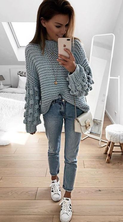 Winter Outfit To Copy Right Now