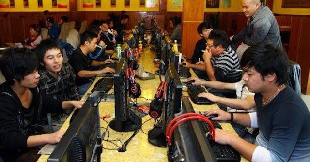 Dư luận viên Trung Quốc: 'Chống Mỹ là công việc, định cư ở Mỹ là cuộc sống'