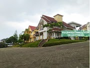 Villa 5 Kamar Fasilitas Kolam Renang | Kota Batu Jawa Timur