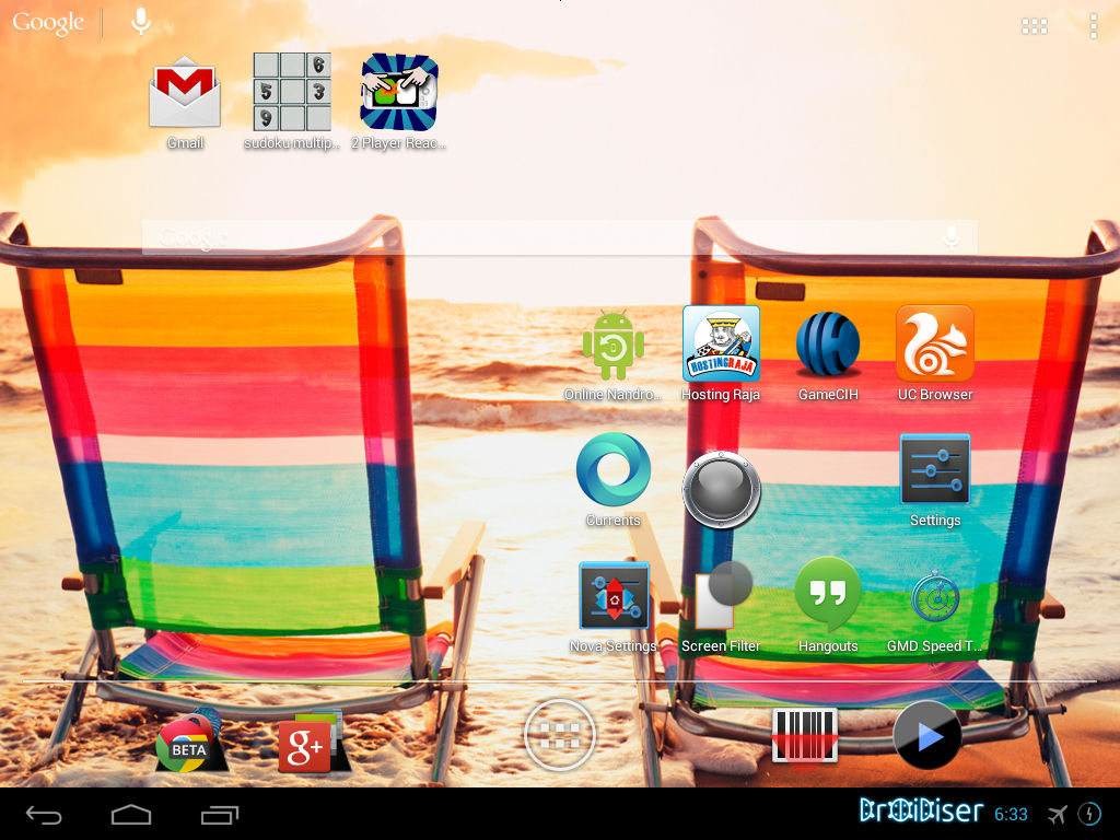 Download Micromax A116 Canvas HD stock Wallpapers - Droidiser