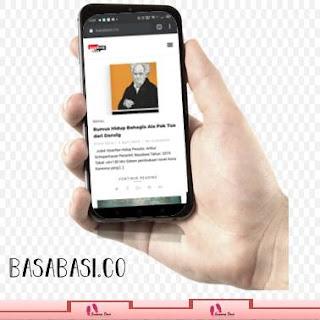 Situs Baca Online