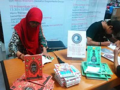 meet the author