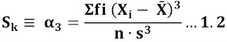 Moment Matematis