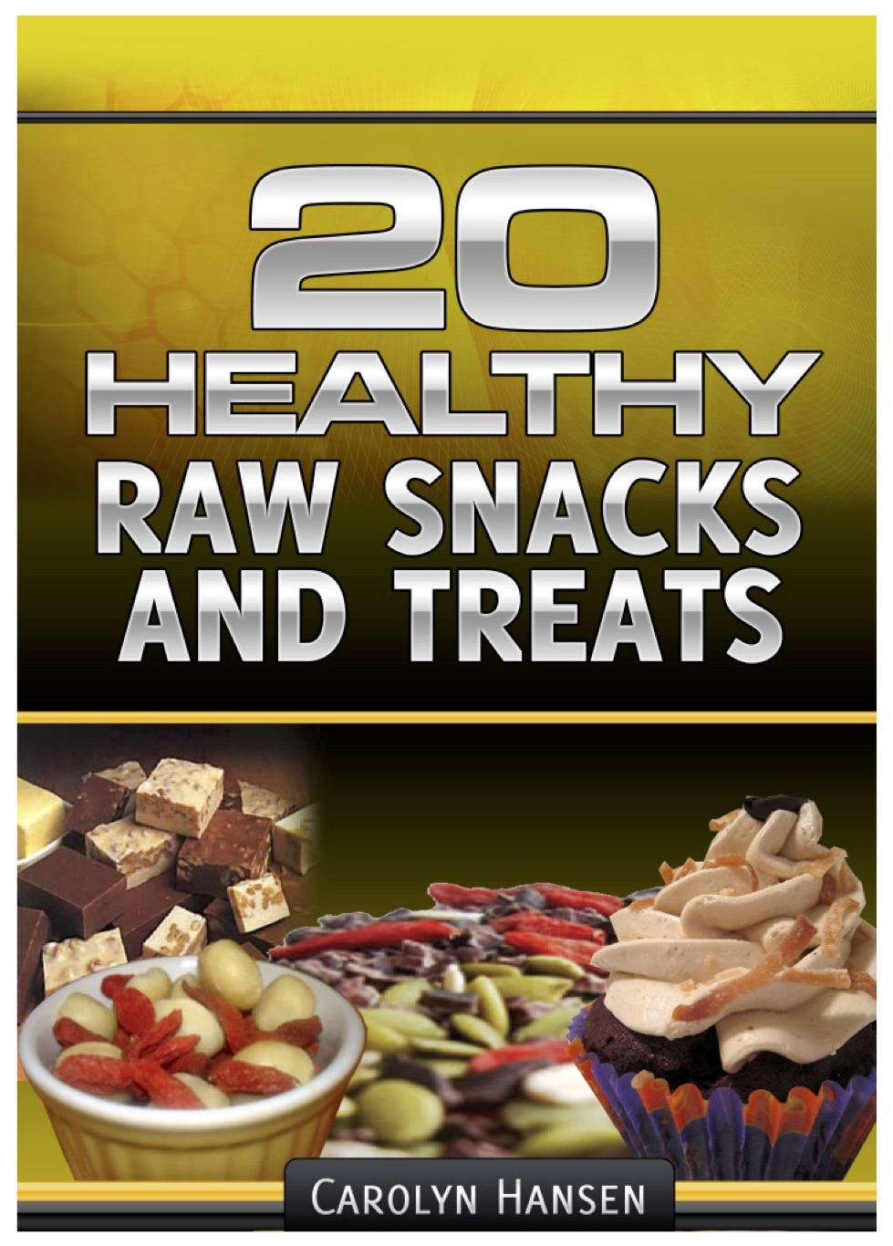 Free Healthy Recipes Book