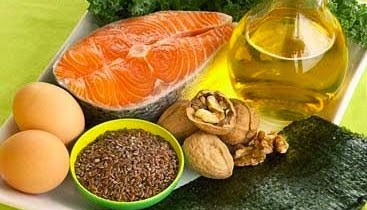 Makanan Meningkatkan Kolesterol Baik
