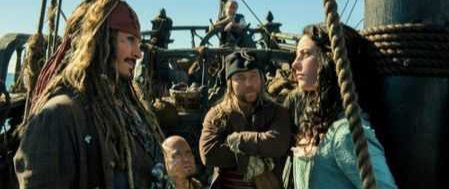 Pirates of the Caribbean 6 should not be a reboot