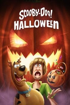 Scooby-Doo! Halloween Torrent – WEB-DL 1080p Dual Áudio