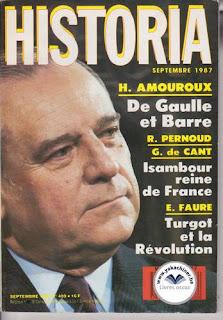 Turgot et la révolution