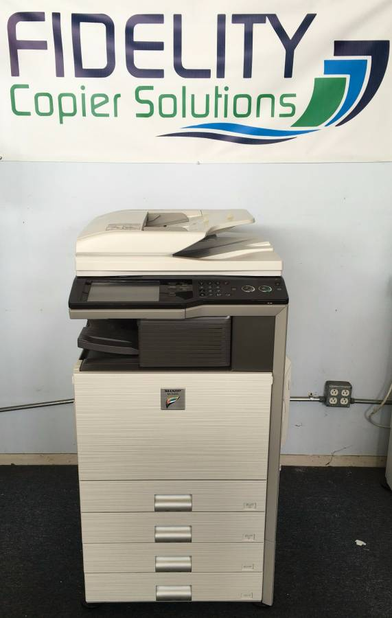 SHARP MX-5001N PRINTER PCL5C DRIVER DOWNLOAD