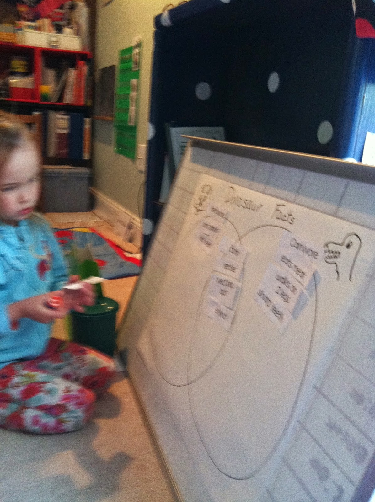A Y Z Choice Preschool April