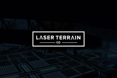 Laser Terrain Co