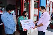 Pertamina Gagas Desa Siaga Covid di 5 Lokasi di Sulawesi