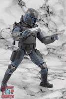 Star Wars Black Series Mandalorian Loyalist 25