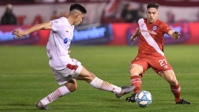 Empate 0 a 0 por la Superliga 2019/20