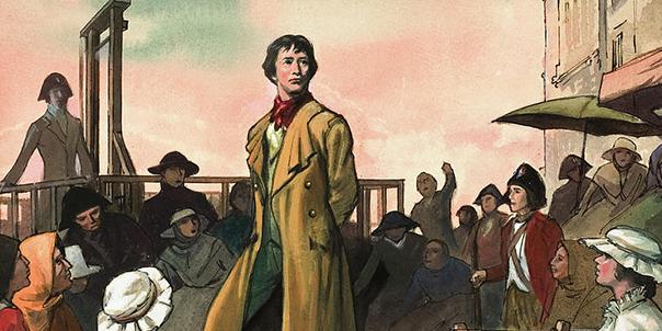 التأريخ الدرامي للثورة الفرنسية في رواية (قصة مدينتين)
