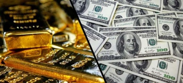 Gold prices exhibit a long-awaited decline in Pakistan