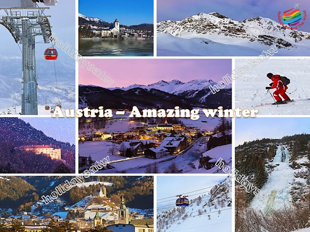 Tips before travelling to Austria