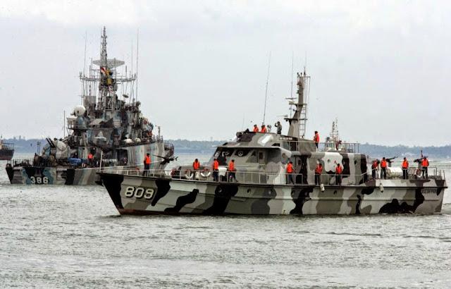 Marak Kasus Penyanderaan Perairan Kalimantan Utara Tak Aman