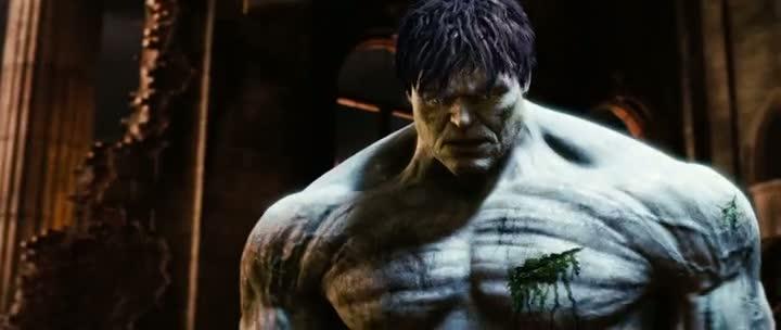 Screen Shot Of The Incredible Hulk (2008) Dual Audio Movie 300MB small Size PC Movie সাইন্স ফিকশন মুভি ভালবাসেন? তাহলে হলিউডের কিছু জটিল মুভি হিন্দিতে ডাউনলোড করুন (মাত্র ৩০০মেগা মুভি)