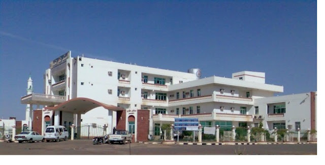 استقبال (2340) إصابة جديدة بالسرطان بمستشفى الذرة بمدني وتردد (50) ألف مريض